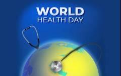 گرامی داشت روز جهانی بهداشت (سلامت) و هفته سلامت